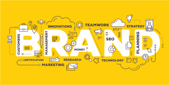 Increase brand recognition for SEO in small business