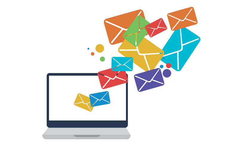 Email marketing services in Nepal
