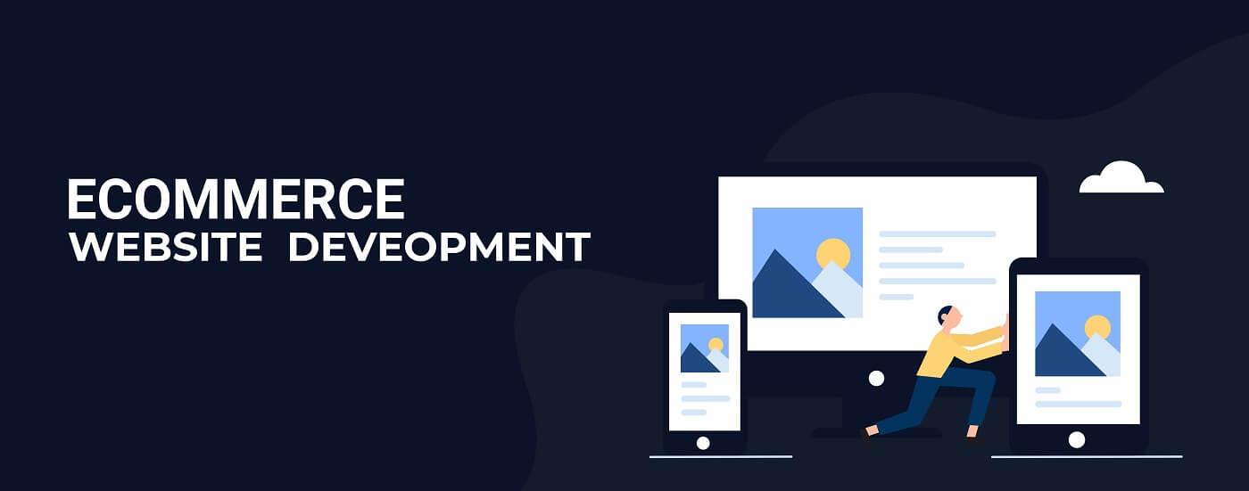 eCommerce website in Nepal