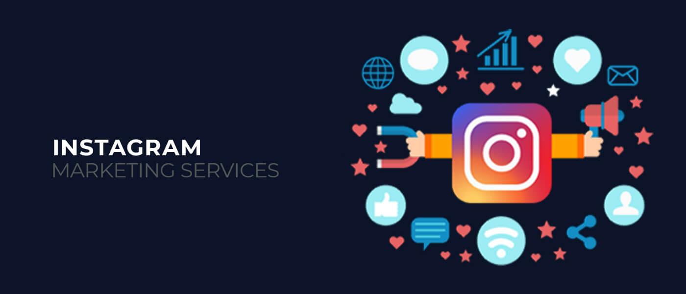 Instagram marketing services in Nepal