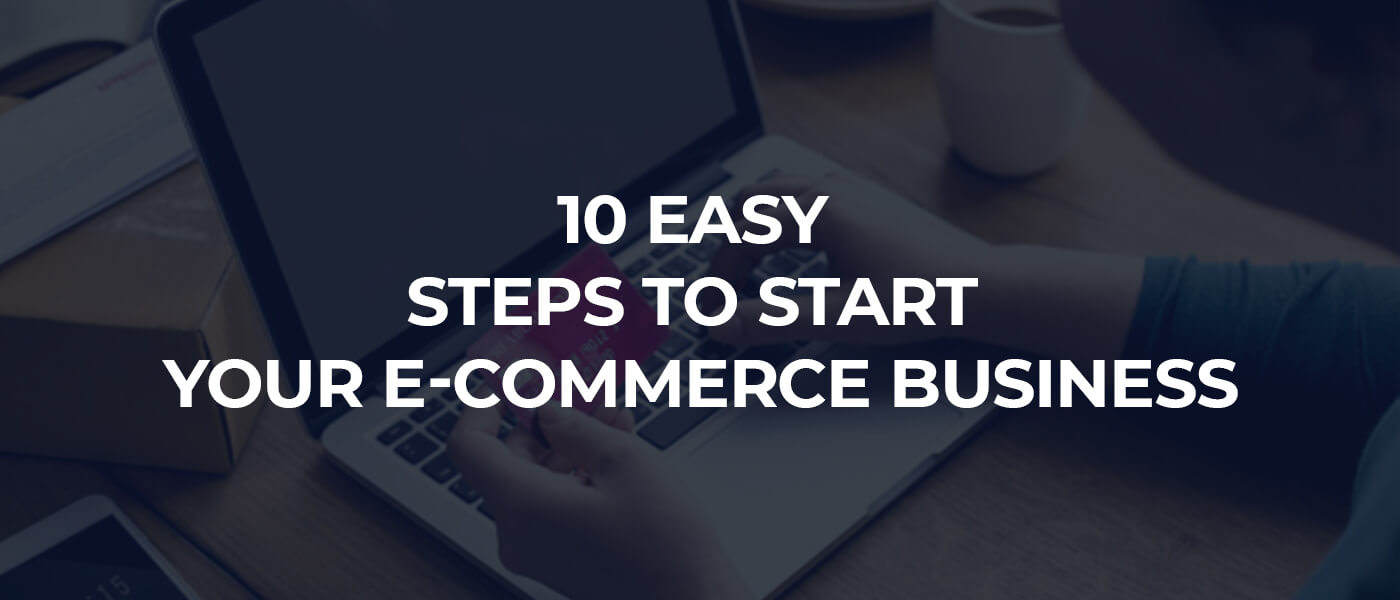Steps to start your eCommerce business in Nepal